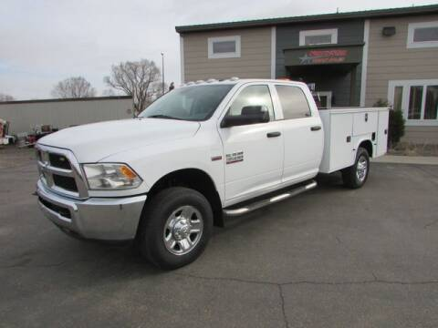 2016 RAM Ram Chassis 3500 for sale at NorthStar Truck Sales in St Cloud MN