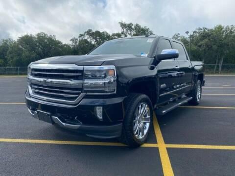 2017 Chevrolet Silverado 1500 for sale at FDS Luxury Auto in San Antonio TX