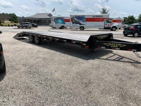 2020 Gatormade 25PIN for sale at Big A Auto Sales Lot 2 in Florence SC