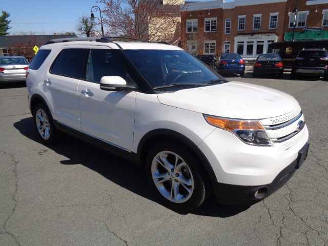 2014 Ford Explorer for sale at Purcellville Motors in Purcellville VA