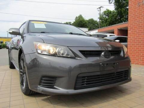 2011 Scion tC for sale at A & A IMPORTS OF TN in Madison TN