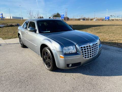 2006 Chrysler 300 for sale at Airport Motors in Saint Francis WI
