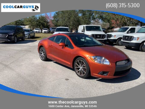 2011 Mitsubishi Eclipse for sale at Cool Car Guys in Janesville WI
