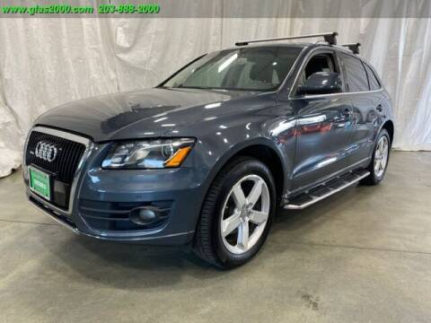 2010 Audi Q5 for sale at Green Light Auto Sales LLC in Bethany CT