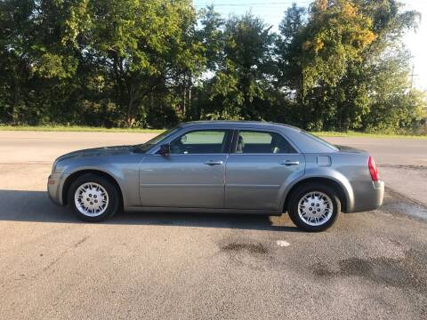 2006 Chrysler 300 for sale at Elite Auto Plaza in Springfield IL