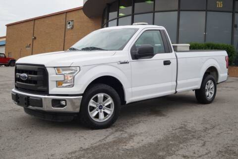 2016 Ford F-150 for sale at Next Ride Motors in Nashville TN