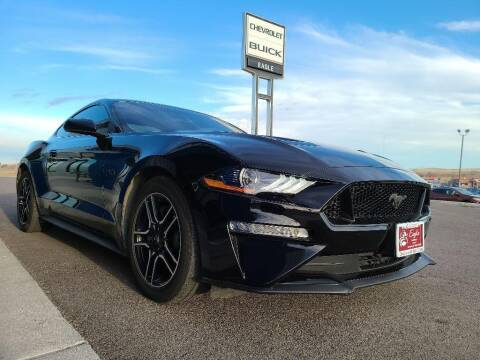 2018 Ford Mustang for sale at Tommy's Car Lot in Chadron NE