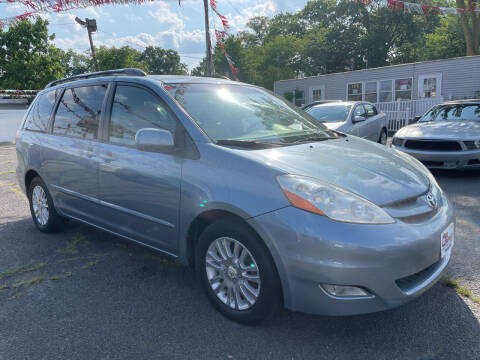 2008 Toyota Sienna for sale at Car Complex in Linden NJ
