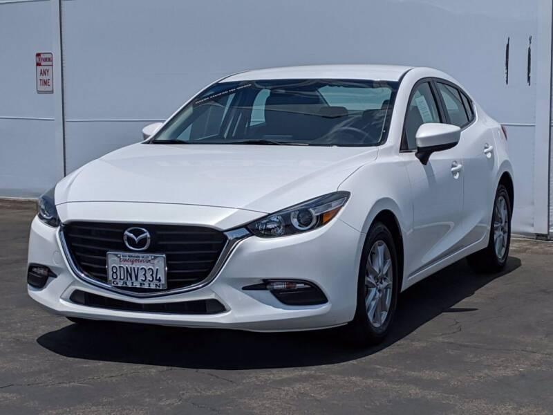 2018 Mazda MAZDA3 for sale in North Hills, CA