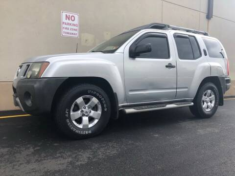 2009 Nissan Xterra for sale at International Auto Sales in Hasbrouck Heights NJ