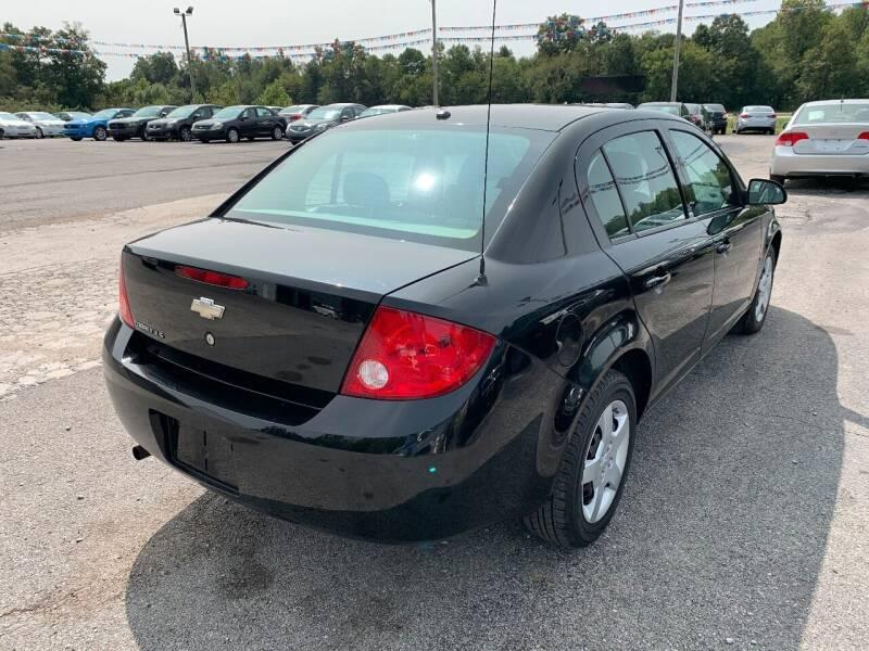 2008 Chevrolet Cobalt LS 4dr Sedan - Murphysboro IL
