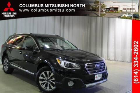 2017 Subaru Outback for sale at Auto Center of Columbus - Columbus Mitsubishi North in Columbus OH