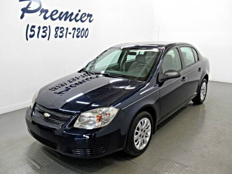 2010 Chevrolet Cobalt for sale at Premier Automotive Group in Milford OH