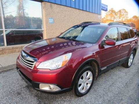 2012 Subaru Outback for sale at 1st Choice Autos in Smyrna GA