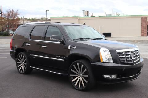 2007 Cadillac Escalade for sale at Auto Guia in Chamblee GA