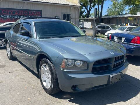 2006 Dodge Charger for sale at River City Auto Sales Inc in West Sacramento CA