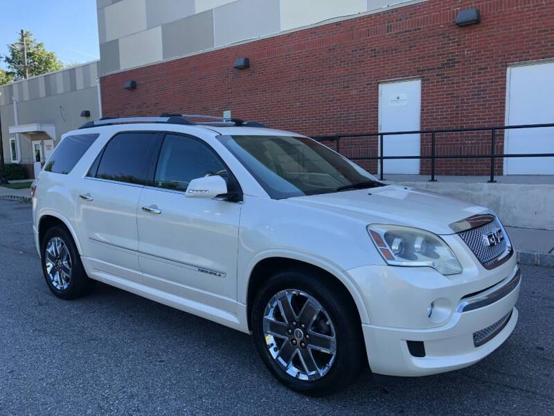 2012 GMC Acadia for sale at Imports Auto Sales Inc. in Paterson NJ