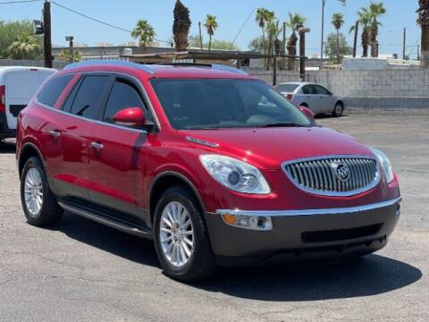 2012 Buick Enclave for sale at Brown & Brown Wholesale in Mesa AZ