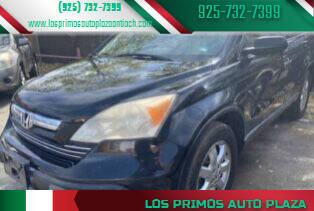 2007 Honda CR-V for sale at Los Primos Auto Plaza in Antioch CA