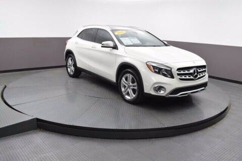 2018 Mercedes-Benz GLA for sale at Hickory Used Car Superstore in Hickory NC