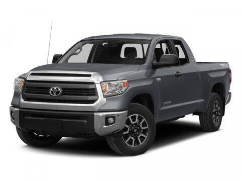2014 Toyota Tundra for sale at HILAND TOYOTA in Moline IL