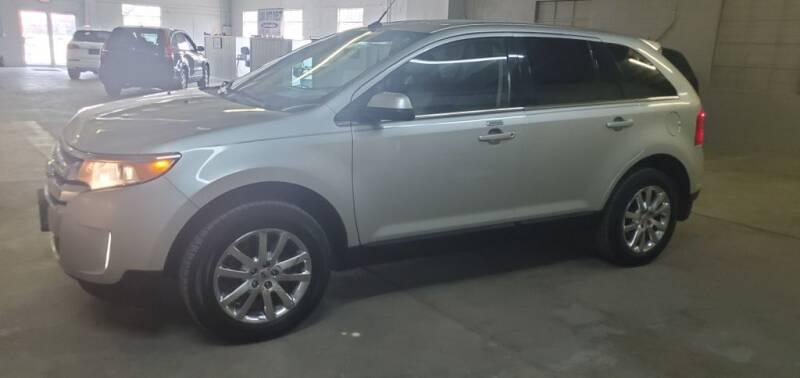 2014 Ford Edge for sale at Klika Auto Direct LLC in Olathe KS