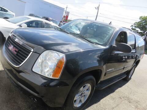 2014 GMC Yukon XL for sale at US Auto in Pennsauken NJ