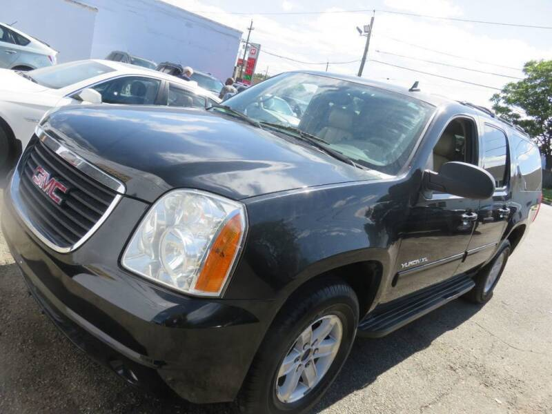 2014 GMC Yukon XL for sale at US Auto in Pennsauken NJ