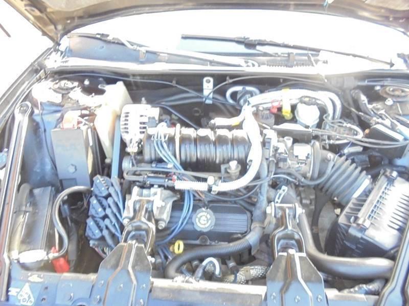 1999 Pontiac Grand Prix GT 2dr Coupe - Ramsey MN