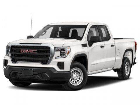 2021 GMC Sierra 1500 for sale at Hawk Ford of St. Charles in St Charles IL