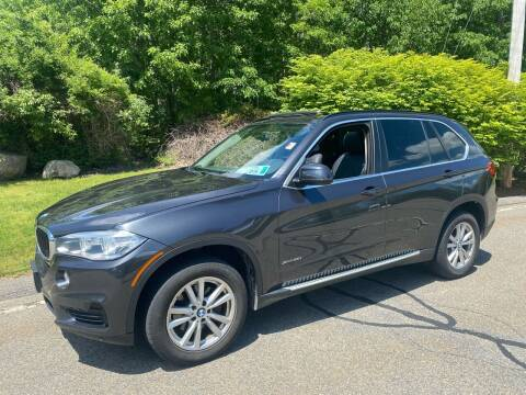 2015 BMW X5 for sale at Padula Auto Sales in Braintree MA