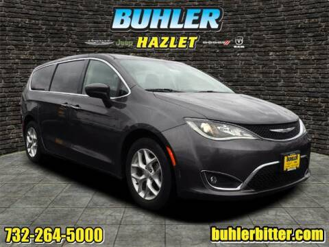 2017 Chrysler Pacifica for sale at Buhler and Bitter Chrysler Jeep in Hazlet NJ