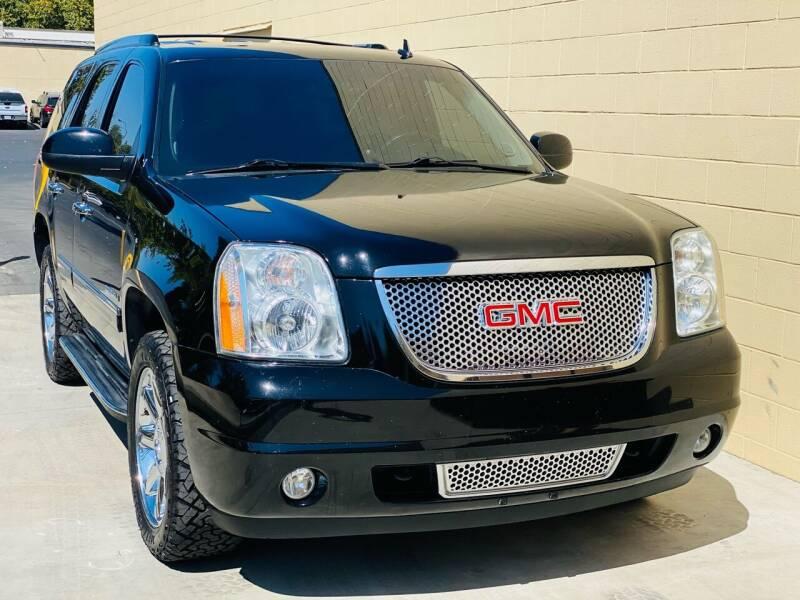 2014 GMC Yukon for sale at Auto Zoom 916 Rancho Cordova in Rancho Cordova CA