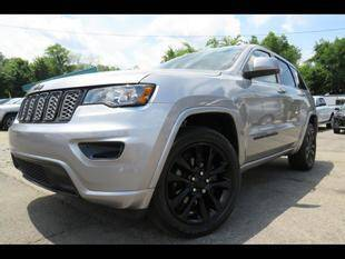2019 Jeep Grand Cherokee for sale at Rockland Automall - Rockland Motors in West Nyack NY