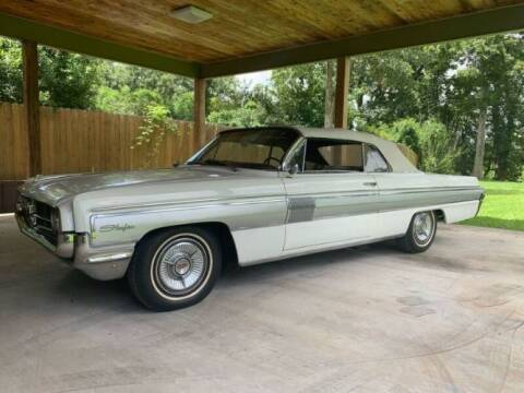 1962 Oldsmobile Starfire for sale at Haggle Me Classics in Hobart IN