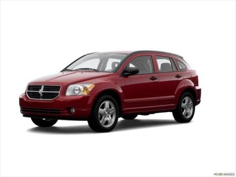 2007 Dodge Caliber for sale at Schulte Subaru in Sioux Falls SD