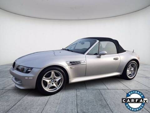 2000 BMW Z3 for sale at Carma Auto Group in Duluth GA