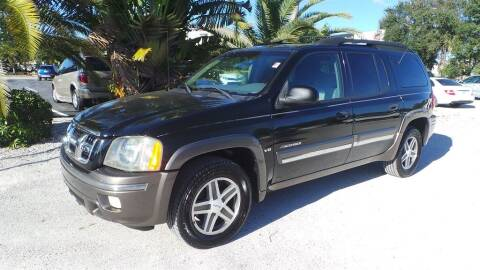 2003 Isuzu Ascender for sale at Southwest Florida Auto in Fort Myers FL