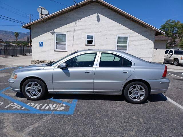 2009 Volvo S60 for sale at RN AUTO GROUP in San Bernardino CA