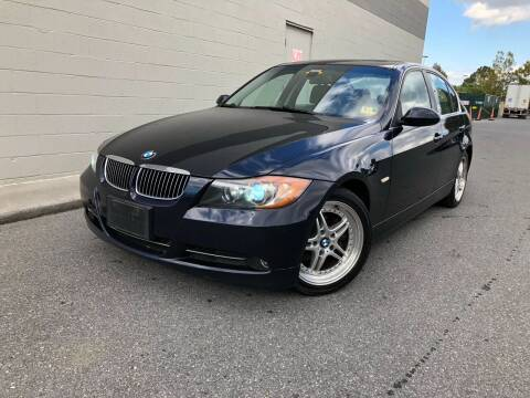 2006 BMW 3 Series for sale at PREMIER AUTO SALES in Martinsburg WV