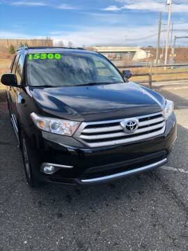 2013 Toyota Highlander for sale at Cool Breeze Auto in Breinigsville PA