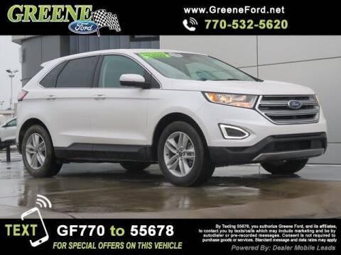 2018 Ford Edge for sale at Nerd Motive, Inc. - NMI in Atlanta GA