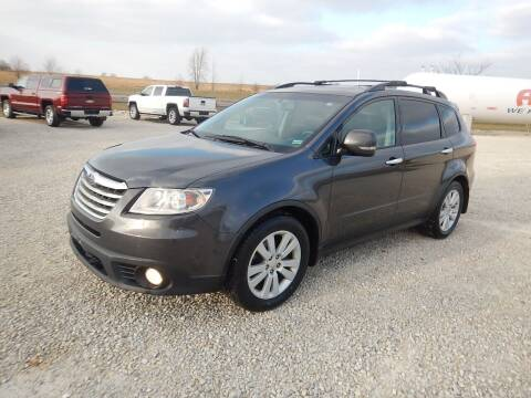 2008 Subaru Tribeca for sale at All Terrain Sales in Eugene MO