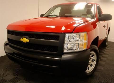 2009 Chevrolet Silverado 1500 for sale at CarNova in Stafford VA