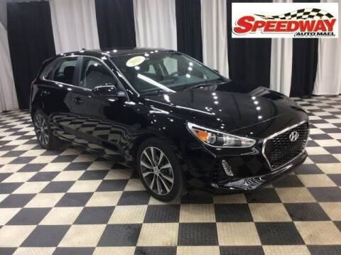 2018 Hyundai Elantra GT for sale at SPEEDWAY AUTO MALL INC in Machesney Park IL