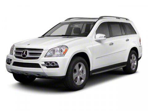 2010 Mercedes-Benz GL-Class for sale at Stephen Wade Pre-Owned Supercenter in Saint George UT