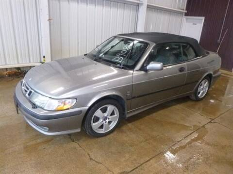 2003 Saab 9-3 for sale at East Coast Auto Source Inc. in Bedford VA