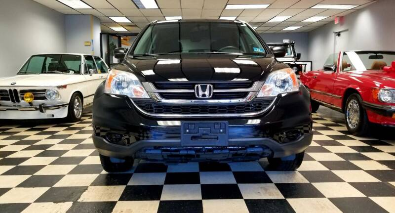 2011 Honda CR-V for sale at Rolfs Auto Sales in Summit NJ