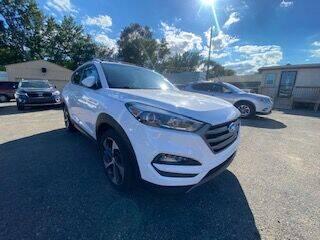 2016 Hyundai Tucson for sale at Car Depot in Detroit MI