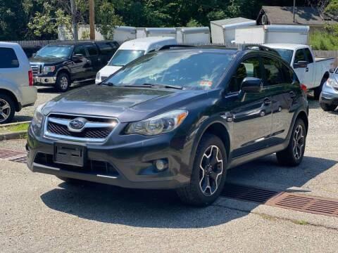 2014 Subaru XV Crosstrek for sale at AMA Auto Sales LLC in Ringwood NJ